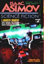 Isaac Asimov Science Fiction Magazine 14