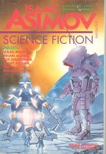 Isaac Asimov Science Fiction N. 8 - Ed. Phoenix - Dicembre 1994