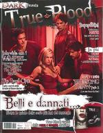 "Rivista ""DARK ( nuova serie) presenta"" - 3 NRI: Breaking Dawn + True Blood + Lo Hobbit"