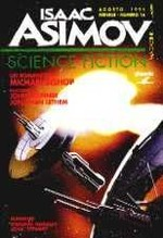 Isaac Asimov Science Fiction N. 16 - Ed. Phoenix - Agosto1995