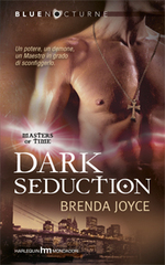 Dark Seduction - Ciclo: Masters of Time - Bluenocturne n. 10