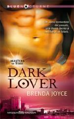 Dark Lover - Ciclo: Masters of Time