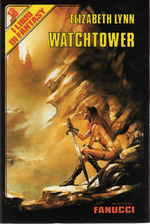 Watchtower -  Cronache di Tornor - Vol. 1