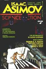 Isaac Asimov Science Fiction  N. 4 - Ed. Phoenix - Agosto 1994