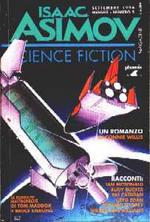 Isaac Asimov Science Fiction N. 5 - Ed. Phoenix - Settembre 1994