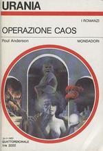 Operazione Caos - Urania n. 1010