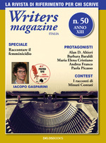 Writers Magazine Italia