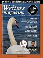Writers Magazine Italia 56