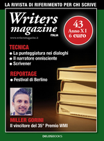 Writers Magazine Italia 43