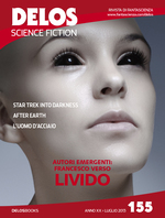 Delos Science Fiction