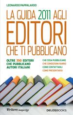 Guida agli editori che ti pubblicano