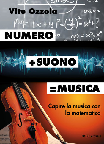 Numero + suono = musica (copertina)
