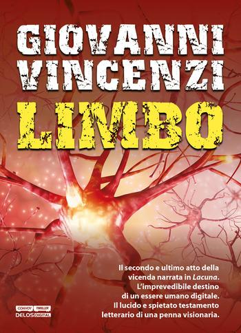 Limbo (copertina)