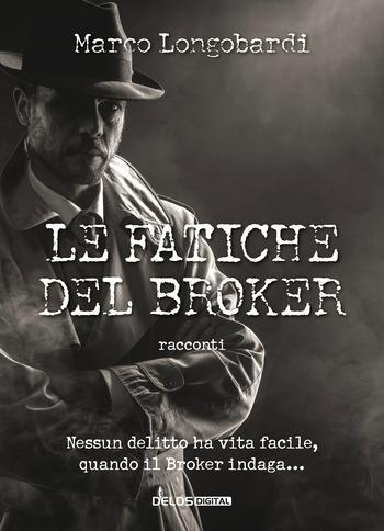 Le fatiche del Broker (copertina)