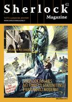 Sherlock Magazine 42