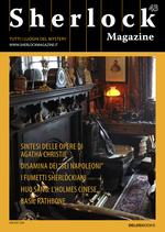 Sherlock Magazine 43