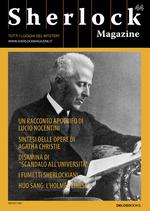 Sherlock Magazine 44