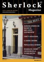 Sherlock Magazine 48