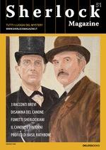 Sherlock Magazine 51