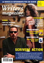 Writers Magazine Italia 27