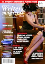 Writers Magazine Italia 28
