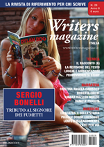 Writers Magazine Italia 29