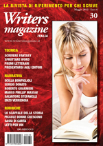 Writers Magazine Italia 30