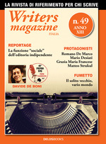 Writers Magazine Italia 49