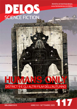 Delos Science Fiction 117