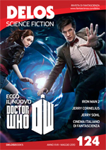 Delos Science Fiction 124
