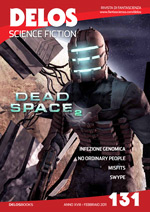 Delos Science Fiction 131