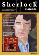 Sherlock Magazine 34