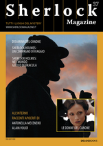 Sherlock Magazine 37