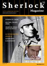 Sherlock Magazine 38