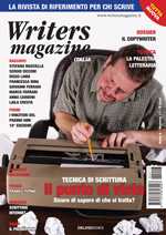 Writers Magazine Italia 17