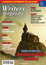Writers Magazine Italia 21