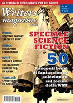 Writers Magazine Italia 24
