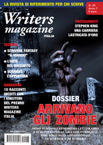 Writers Magazine Italia 25