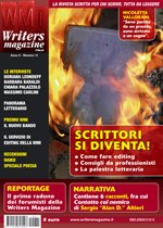 Writers Magazine Italia 11