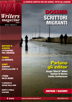 Writers Magazine Italia 5