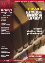Writers Magazine Italia 6
