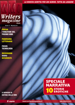Writers Magazine Italia 8
