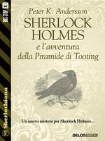 Sherlock Holmes e l'avventura della Piramide di Tooting