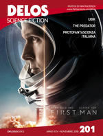 Delos Science Fiction 201