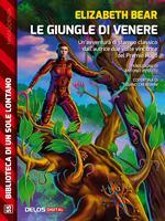 Le giungle di Venere