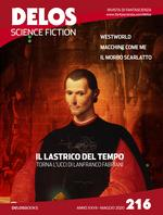 Delos Science Fiction 216