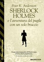 Sherlock Holmes e l'avventura del pugile con un solo braccio