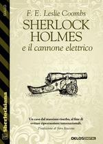 Sherlock Holmes e il cannone elettrico