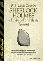 Sherlock Holmes e l'alibi della Valle del Tarrant