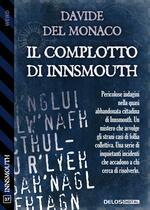 Il complotto di Innsmouth